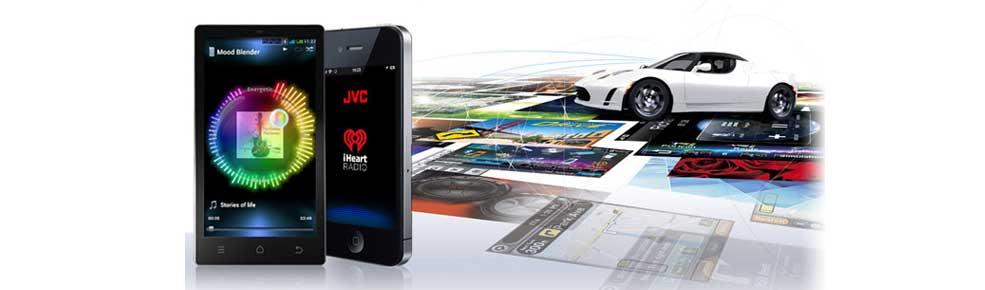 JVC Original Applications/Software | JVC