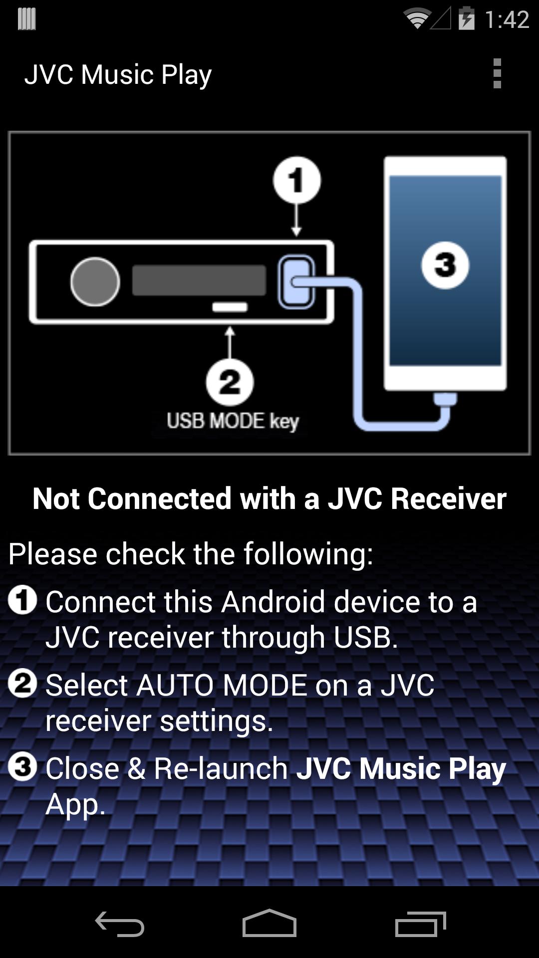 JVC Music Play | JVC